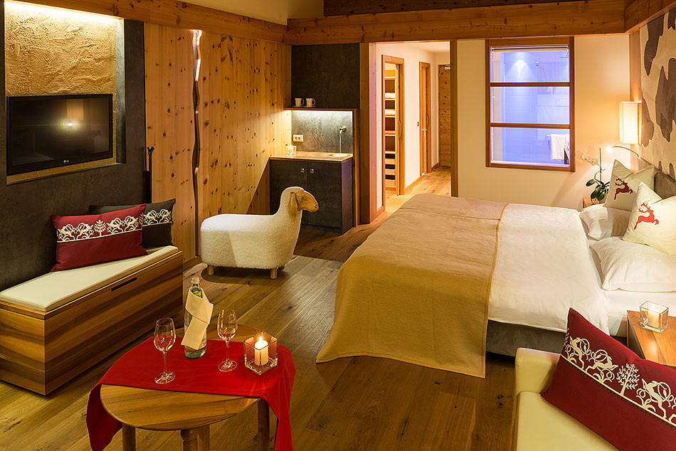 Hotel Emmy - pokój