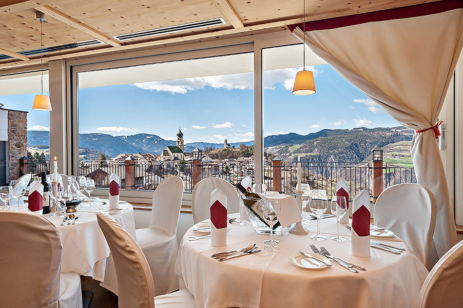 Restauracja w hotelu Emmy
