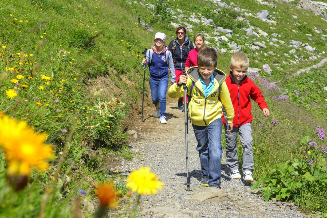 Aktywne lato w Alpach z PortaSki