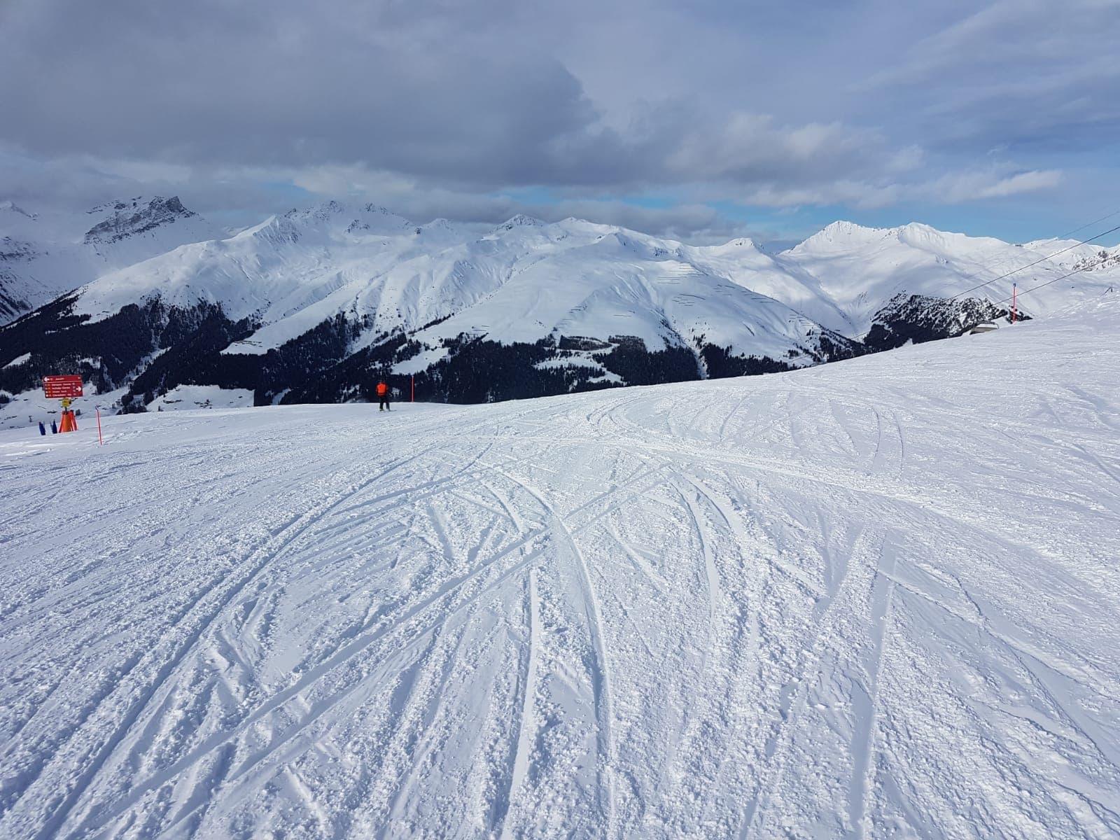 Rodzinne ferie z PortaSki w Davos Klosters w Szwajcarii
