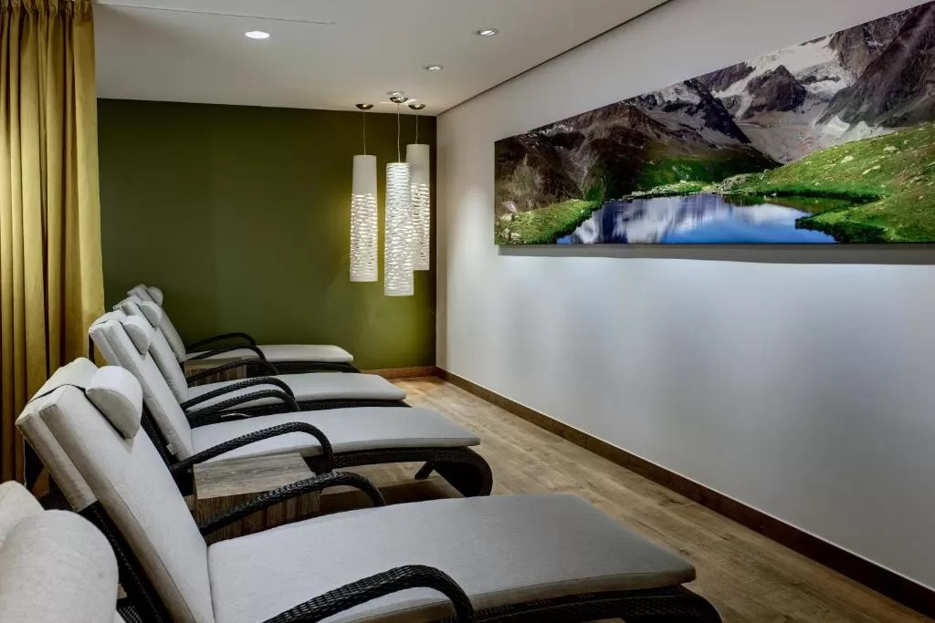 Rodzinne ferie z PortaSki w Hilton garden Inn Davos Szwajcaria