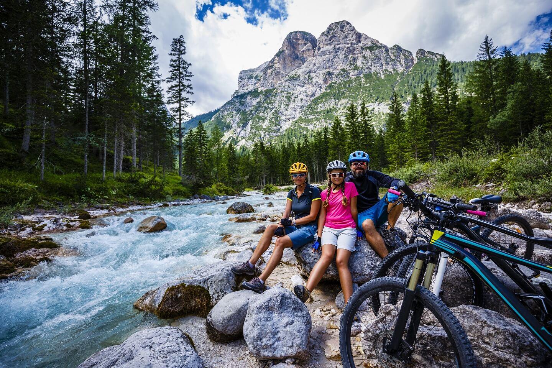 aktywne wakacje we Włoszech z PortaSki